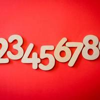 あなたが好きな数字は?